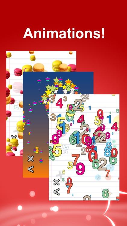 AB Math lite, games for kids screenshot-5