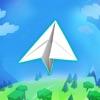 纸飞机星球-休闲放松首选游戏