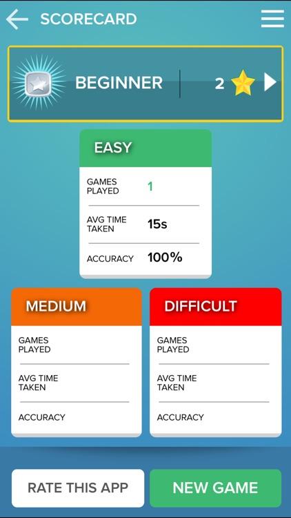 Multiplication Kakuro puzzle screenshot-3