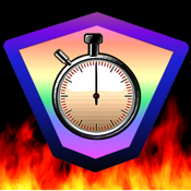 Time To Burn 2019 app review