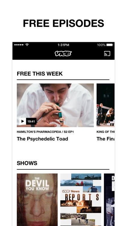 VICE TV screenshot-3