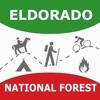 Eldorado National Forest – GPS