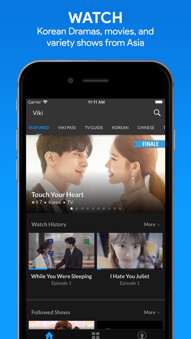 Download Viki: Asian TV Dramas & Movies for Pc