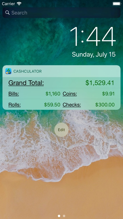 Cashculator - Cash Counter screenshot-5