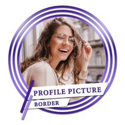 Profile Picture Border -Circle
