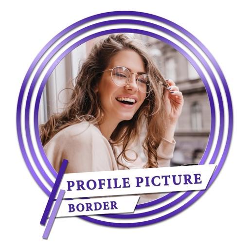 Profile Picture Border -Circle