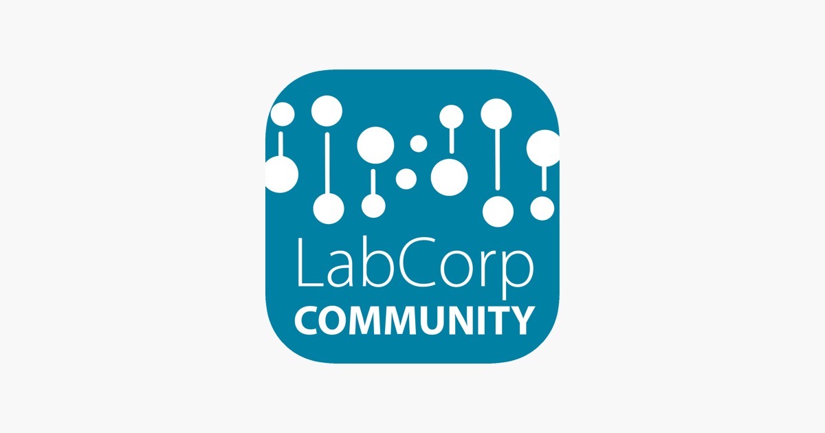LabCorp Community on the App Store