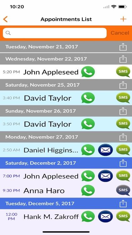 SmsPlanner-E - Send your SMS