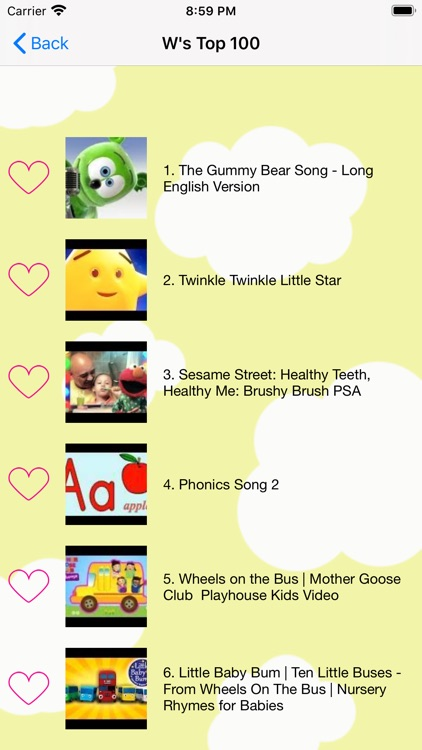 Kids Songs(song for children)
