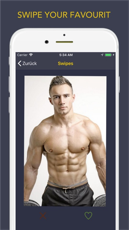 myBOY - Gay Chat & Gay Dating