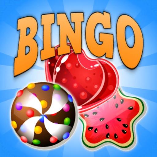 Bingo Sweet Crush