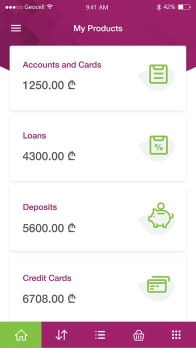 Terabank Mobile Banking 3