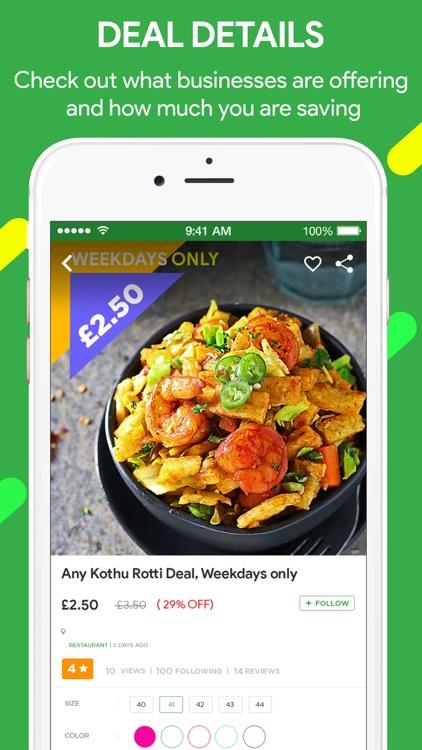 Dealdio - Deals and Discounts screenshot-6
