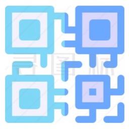 QR code Fc