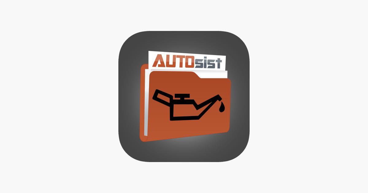 automobile maintenance tracking app