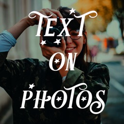 Phont- Text On Photos