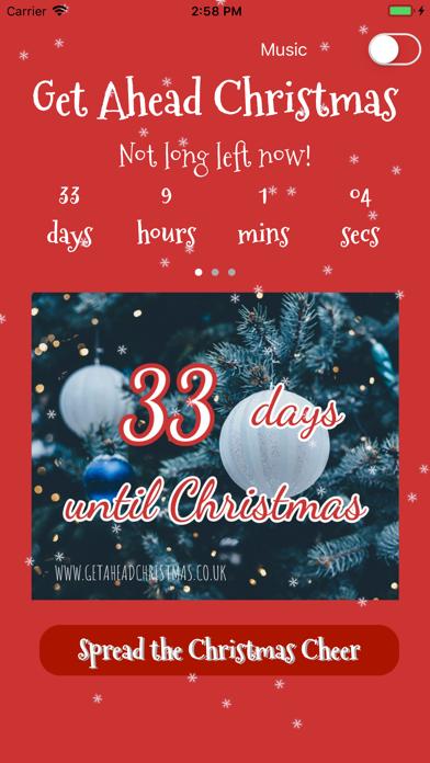 When's Christmas screenshot two