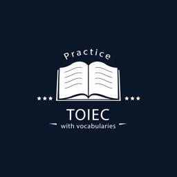 Practice TOIEC with vocabulari