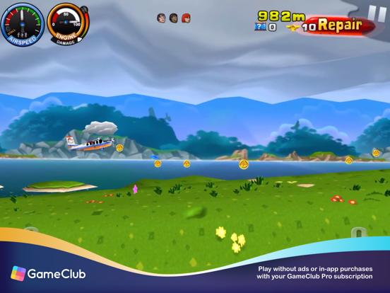 Any Landing - GameClub screenshot 10
