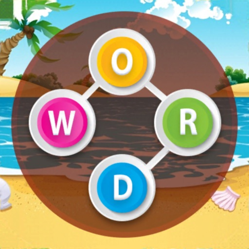 Wordscapes Uncrossed Classic