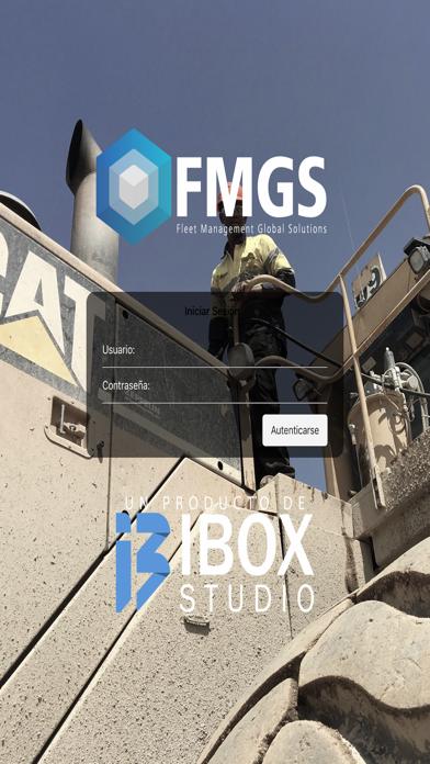 点击获取FMGS Inspections