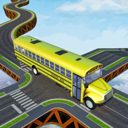 Bus Drivers Gt Racing