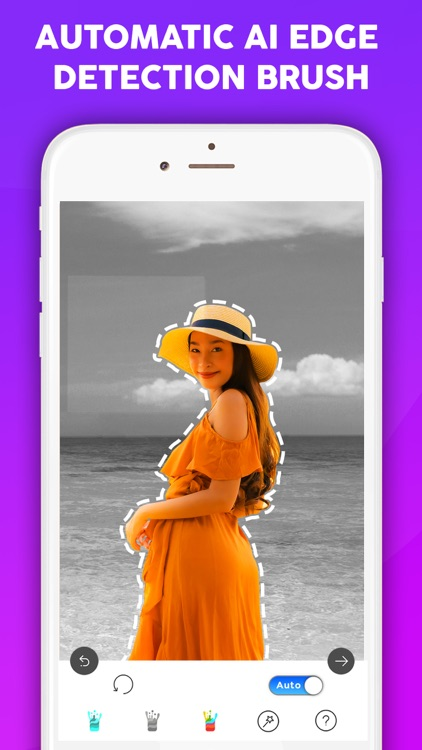Color Splurge pic photo editor