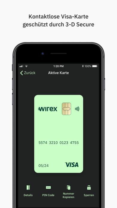 Wirex Karte.Wirex Krypto Und Fiat Konten Für Pc Windows 10 8 7 Deutsch