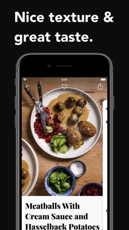 Bloody Good Vegan Food screenshot-0