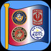 How to install JROTC Guidon in iPhone