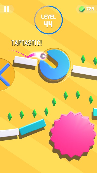 Tricky Taps screenshot 3