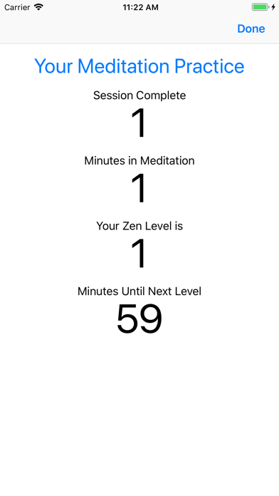 Quiet Mind screenshot four