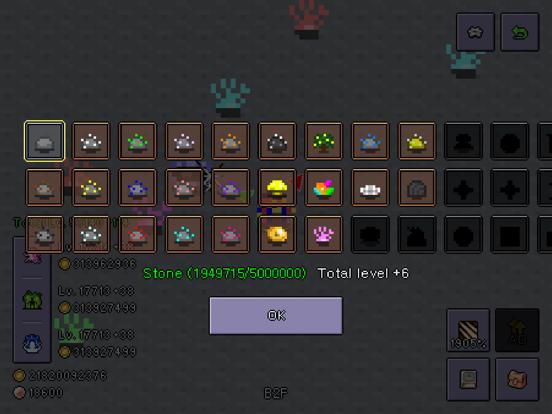 Gold Mountain screenshot #3