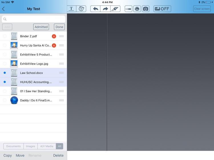iTrial™ screenshot-3