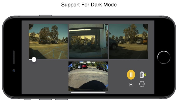 DashCam Viewer for Tesla screenshot-4
