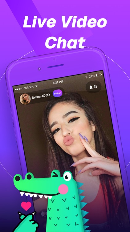 UP2U Video Chat