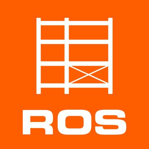 Regalprüfer ROS DIN EN 15635