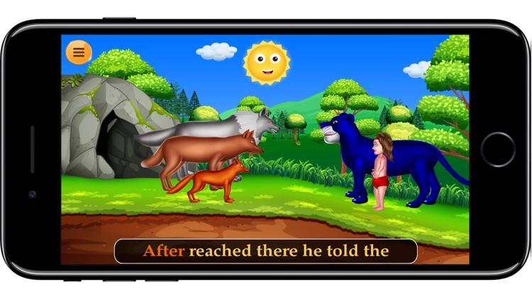 The Jungle Book - Mowgli screenshot-3