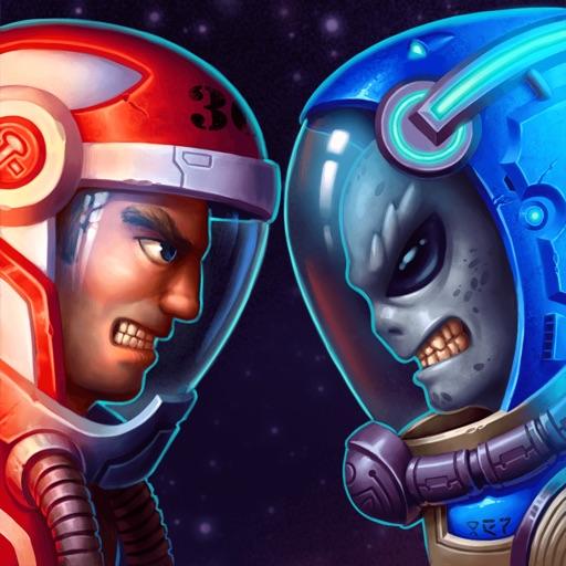 Space Raiders RPG