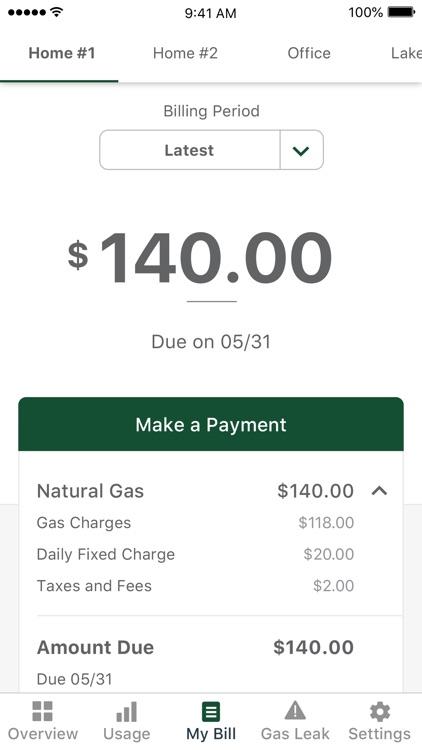 Minnesota Energy Resources