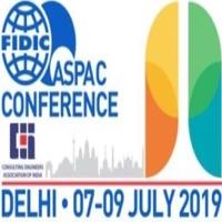 FIDIC ASPAC 2019 Conference