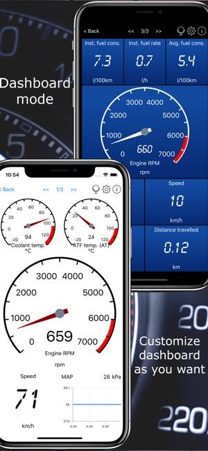 Car Scanner ELM OBD2 on the App Store