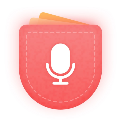 Voice Recorder HD - Recording
