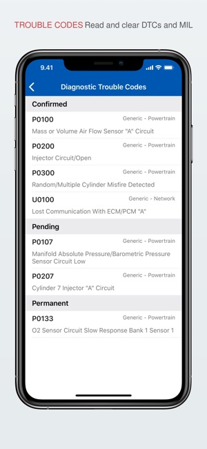 OBD Auto Doctor on the App Store