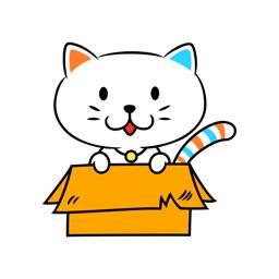 Tiny Kitty Cats