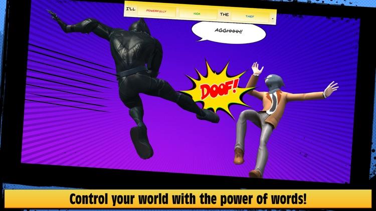 Marvel Hero Tales screenshot-0