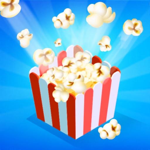 Popcorn Bucketly Pro