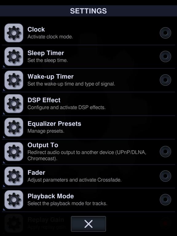 Neutron Music Playerのおすすめ画像5