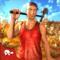 App Icon for Island Ark Survival Simulator App in Egypt IOS App Store