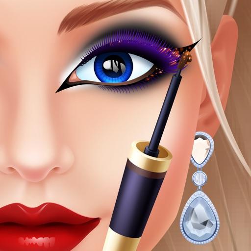 Makeup Salon 2: Make Up Games iOS App